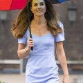 Kate Middleton kannab endaga alati neid 4 asja kaasas ja eriti siis, kui ta reisib
