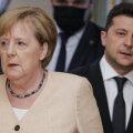 """Ангела Меркель допустила санкции против """"Северного потока - 2"""""""