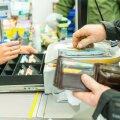 Исследование: 76% жителей Эстонии покупают товары собственной марки торговой сети