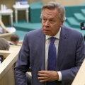 В России недоумевают действиями Эстонии по отношению к пропагандистскому агентству Sputnik