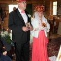 Mister Estonia korraldaja võttis naise vägagi kuninglikult