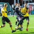 Nõmme Kalju FC - Viljandi JK Tulevik