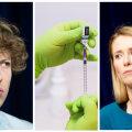 Urmo Soonvald: Kaja Kallase valitsus, andke vaktsineerimine ettevõtjate kätte ja makske 1-5 miljonit preemiat. Vaid see päästab häbist