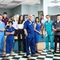 """Seriaalis """"Kiirabi"""" paneb iga päev Holby haigla traumaosakonnas halastamatult proovile kogu personali."""