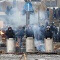 Ukraina opositsioon utsitab läänt tegudele