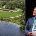 Villa kaitsealal. Keskkonnaamet võtab Eesti ühe rikkaima mehe pihtide vahele