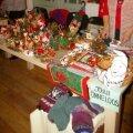 Rakvere Vanalinna Koolis toimub jõululaat
