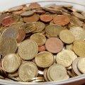 GRAAFIK: Riigieelarve ei taha nii hästi täituda kui eelmisel aastal