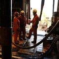 Norra valitsus kinnitas nafta- ja gaasitootmise peatamist