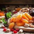 Kuivatatud köögiviljad ja marjad on parimad näksid: kuidas toitu õigesti kuivatada?