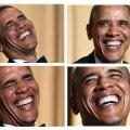 VIDEO: Obama pages Valgest Majast Starbucksi