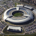Briti valitsusside peakorter GCHQ. Foto: Ministry of Defence