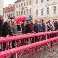 FOTOD | Eesti teatri festival läks lahti Tartus pika laua taga