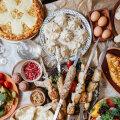 Gruusia toit