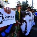 Митинг в поддержку Надежды Савченко состоится в Таллинне 9 марта