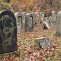 Taanis vahistati juudi surnuaias vandaalitsemise eest kohaliku neonatside organisatsiooni ninamees