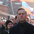 Эстония осудила отравления Алексея Навального в Совбезе ООН