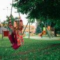 Eesti koolid saavad tasakaalurajad: liikumine ei pea alati sport olema, saab ka lõbusamalt!