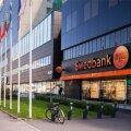 ÕPPETUNNID: Eesti suurim pank areneb koos ühiskonnaga.