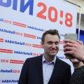 Kirovi oblastikohus jättis jõusse otsuse, mis võtab Navalnõilt presidendiks kandideerimise õiguse
