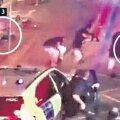 VIDEO | Hetk, mil politsei astus Londoni turul terroristidega vastamisi