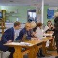 Valimised Viljandis