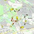 Tavaliiklusele suletakse Pärnamäe tee ja Narva mnt ristmik seoses rekonstrueerimisega