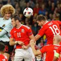 Wales vs Belgia