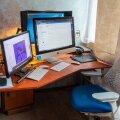 Delfi töötajate kodukontorid