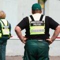 Munitsipaalpolitsei otsib uut pressiesindajat
