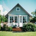 ОПРОС | Жители Эстонии мечтают жить в пригороде или в деревне