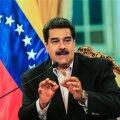 Venezuela president Maduro: Trump on andnud Colombia valitsusele käsu mind tappa