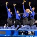 Pole kahtlustki, et Eesti vehklemisnaiskonna kuld oli Tokyo olümpial eestlaste jaoks suurim sündmus.
