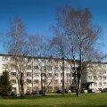 KURITEOPAIK: Vilde tee 96 majas Tallinnas võltsiti torujüride osalusel mitme elaniku testamente.