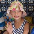 Haruldast karvkasvu häiret põdeva 8-aastase Sara Sofia ema: sellised inimesed ei vaja kaastunnet, vaid mõistmist ja tuge