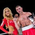 Маардусец Павел Семенов проведет бой с российским боксером