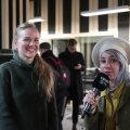 Iiris Vesik intervjueerib   Kadri Voorand: minu unistuste bänd saab Erki Pärnoja ja Sander Mölderiga teoks!