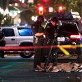 Trump ja Biden süüdistasid Portlandi vägivallas teineteist