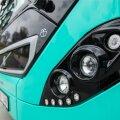 КАРТА: В воскресенье в Пирита произойдут изменения в движении автобусов