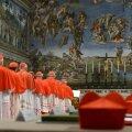 Itaalia ajakiri: NSA nuhkis viimase konklaavi ajal paavsti ja kardinalide järel
