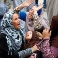Egiptuse kohus mõistis 683 moslemivennaskonna toetajat surma