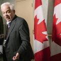 Kanada peaminister Trudeau vallandas suure furoori peale suursaadiku Hiinas