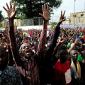 Mali president saatis rahutuste leevendamiseks laiali kõrgeima kohtu