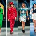 Tallinn Fashion Week, 1.päev