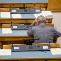 Valimiskomisjon registreeris riigikogu uue koosseisu