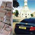 """""""Te ei kujuta ette, mis rahad siin liiguvad."""" Valepassiga Inglismaal elavat Leedu gängsterit paneb jutt politsei töövõitudest muigama"""