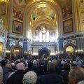 DELFI FOTOD | Moskva eliit ja vanad toetajad kogunesid ekslinnapea Lužkovi matustele