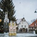 Saaremaa väikeettevõte taaskasutab suurlinnade jõulukuuski