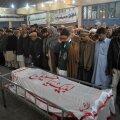 Kooliveresauna 141 ohvrit leinav Pakistan vannub Talibanile kättemaksu