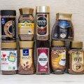 Черное золото: какой растворимый кофе оказался самым вкусным